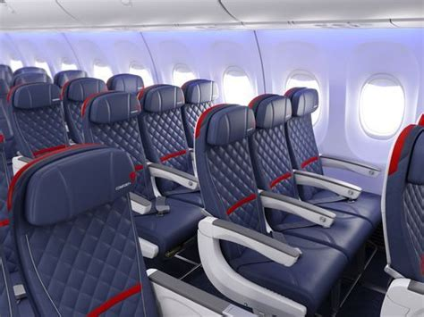 Delta Economy Comfort Perks by Five Myths About Premium Economy