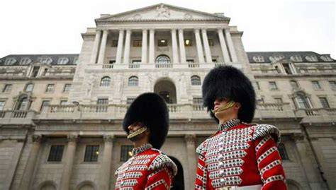 when is next bank in uk le time before next bank of rate move needed