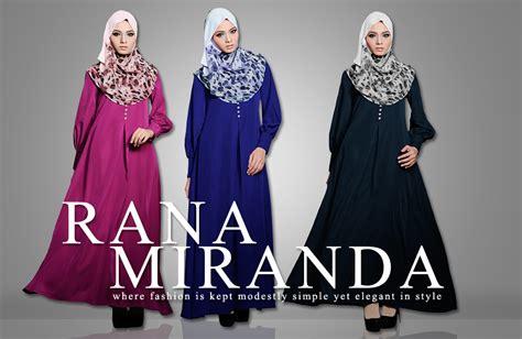 Fgs Busana Muslim 89844 Amanda Black fesyen jubah muslimah 2014 fesyen jubah muslimah terkini 2014 images fesyen jubah muslimah