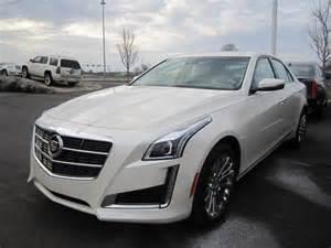 Cadillac Pearl Cadillac Cts V Sedan Pearl Mitula Cars