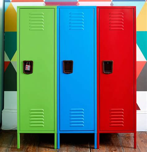 spind retro store retro storage locker