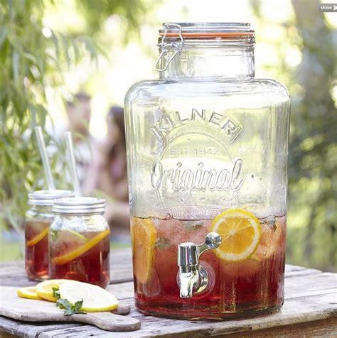 Water Dispenser Xenos zelf heerlijke suikervrije limonade ranja en ijsthee maken kitchenhugs
