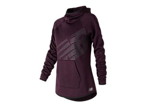 Jual Hoodie New Balance nb corefleece hoodie s 73151 tops performance new balance