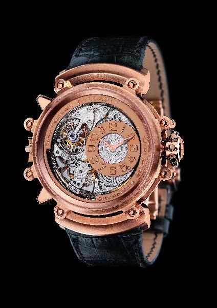 top 10 most expensive watches in the world made magazine