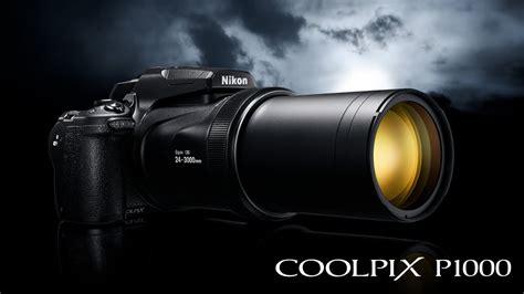 introducing the new nikon coolpix p1000