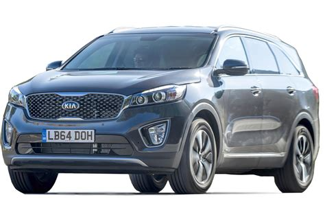 Kia Sorento Seating 7 Seater Cars 2018 2019 Car Release And Reviews
