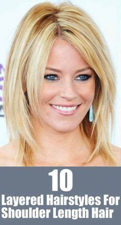 most flattering hair length for women 1000 images about hairstyles on pinterest medium length