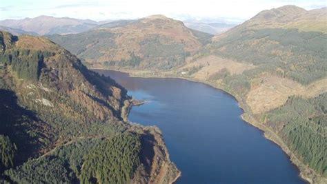 Loch Lubnaig Cabins by Loch Lubnaig Picture Of Forest Holidays Strathyre Scotland Callander Tripadvisor