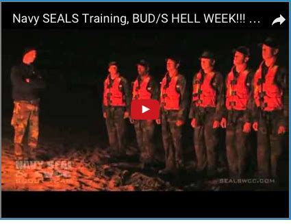six days of impossible navy seal hell week a doctor looks back books navy seal sleep deprivation tips sealgrinderpt