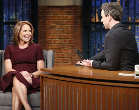 katie couric internet katie couric doesn t think trump is that internet savvy