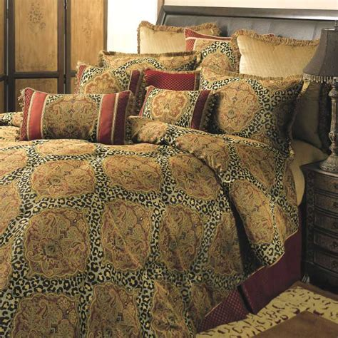 sherry kline bedding shop sherry kline tangiers royale bedding the home