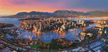 Of Vancouver Vancouver One Of Best City In The World Gets Ready