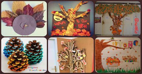 imagenes decoracion otoñal decoracion oto 241 o manualidades