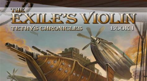 Violin Giveaway - enter to win the exile s violin on goodreads