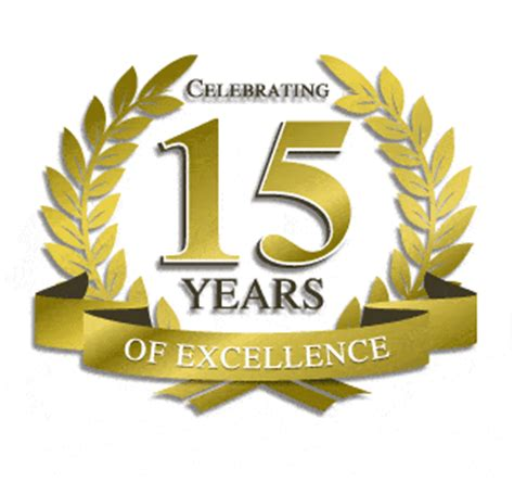 15 years in years the impact of the baldrige award 15 years later