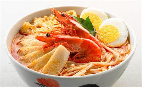 Singapore Laksa Paste Singapore Laksa Chng Kee S Recipe
