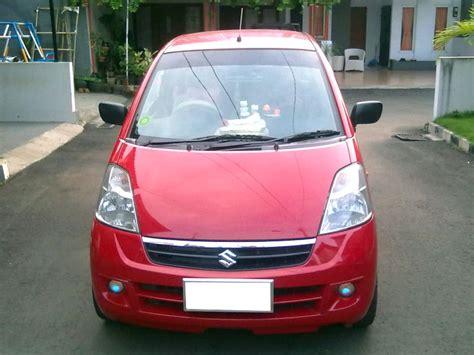 Alarm Karimun Estilo dijual mobil suzuki karimun estilo tahun 2008 harga murah