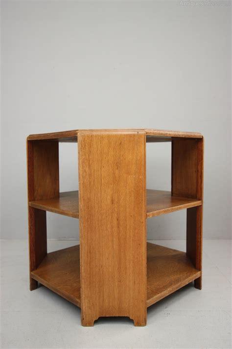 1930 s heals oak book coffee table antiques atlas
