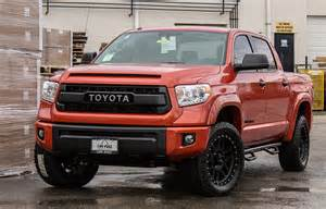 Toyota Trd Package Toyota Tundra Trd Wheels 2016 Car Release Date
