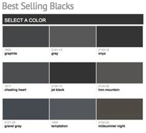1000 images about on shades of black neutral paint colors and wall trim