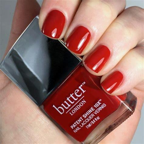 butter london nail polish colors butter london patent shine 10x nail polish butter london