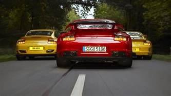Porsche 911 Turbo Vs Gt3 Porsche 911 Turbo Vs 911 Gt2 Vs 911 Gt3 Top Gear