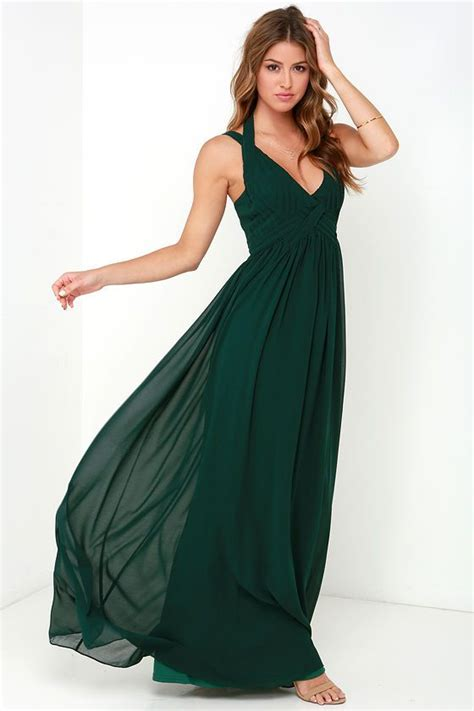 Greeny Maxi Dress the 25 best ideas about green maxi dresses on