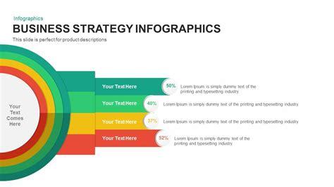 business strategy infographics powerpoint and keynote