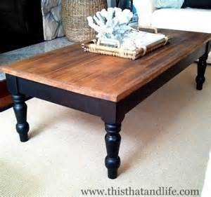 How To Paint Coffee Table 25 Best Ideas About Painted Coffee Tables On