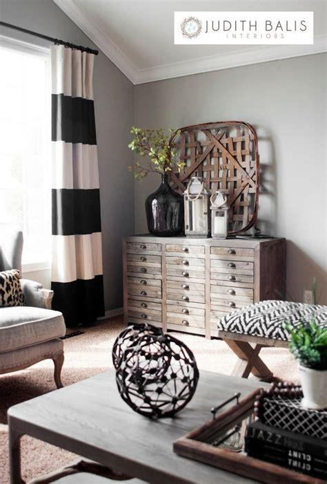contemporary rustic decor best 25 tobacco basket decor ideas on