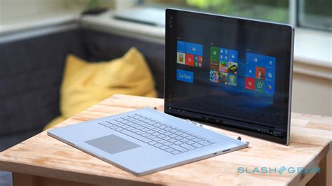5 books every microsoft fan should read windows central surface book 2 review 15 inch the macbook pro eater