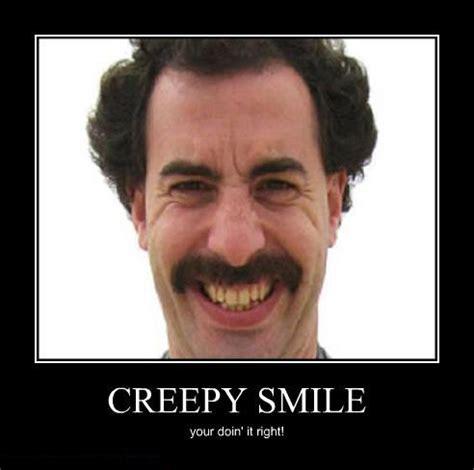 Meme Smile - creepy smile memes image memes at relatably com