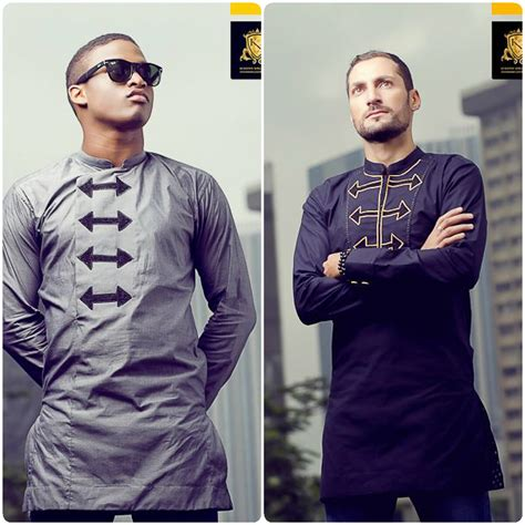 latest mens native styles in nigeria native african men clothes