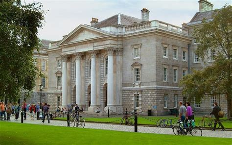 Best Universities In Ireland For Mba by College Mba Accelerate Your Career