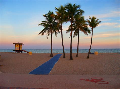 hollywood beach jobs hollywood beach boardwalk hollywood fl aaron whitaker