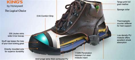 Sepatu Boot Lynx jual k3 rian jaya safety perlengkapan alat safety jakarta