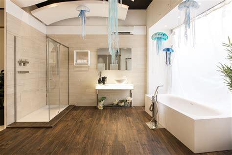 de carlo arredamenti bath experience a montecarlo un temporary showroom d