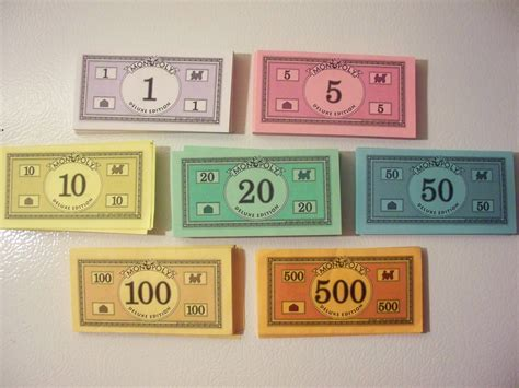 monopoly money colors more sf businesses now accepting monopoly money the sans