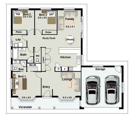 3 bedroom house design three bedroom house blueprints 4