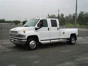 chevy c8500 towing capacity autos post