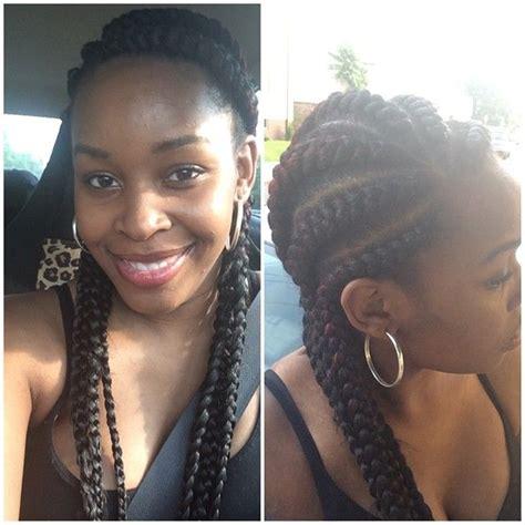 cute goddess braids 132 best goddess braids images on pinterest protective