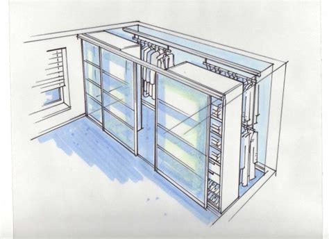 Begehbarer Kleiderschrank Selbst Gebaut 688 by Kleiderkammer Wandschrank Schranke Idea