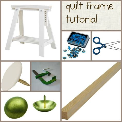 pattern for making quilting frames 82 best images about quilting frame on pinterest old
