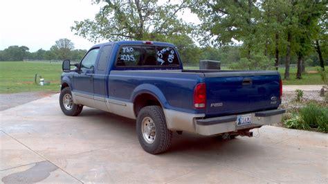 ford f250 transmission 1999 ford f250 duty transmission