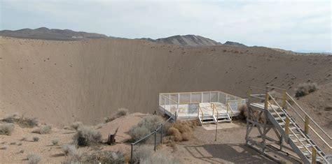 test site file nevada test site sedan crater 10 jpg wikimedia