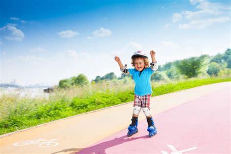 imagenes niños patinando ense 241 a a tus hijos a patinar