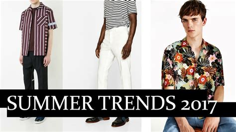 7 Dangerous Fashion Trends by 5 Summer Trends For Summer Fashion Style Trends You