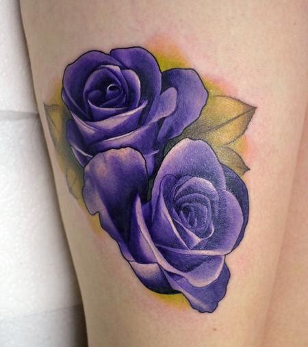 violet and rose tattoo the map alan aldred tattoos page 1