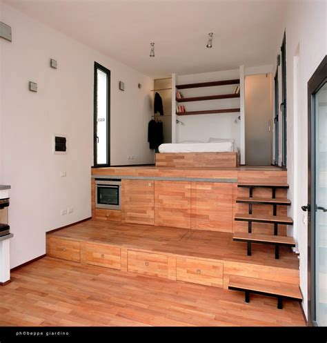 floor storage tiny house town tiny italian villa