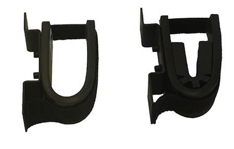 rugged rack outfitters rugged gear 10055 single gun rack attach hardware included blk for sale